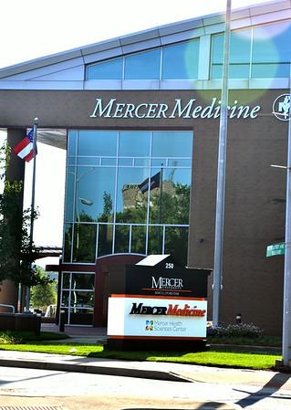 Mercer Medicine