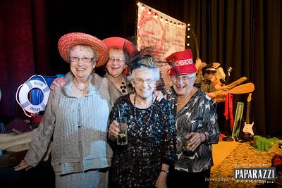 Mitzvahs, Birthdays, Anniversaries, Retirements