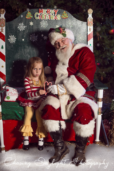 Davis Christmas Mini 2016