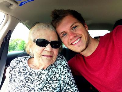 Grandma Shirley