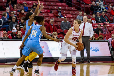 UW Sports - Women's Basketball - Nov 20, 2017