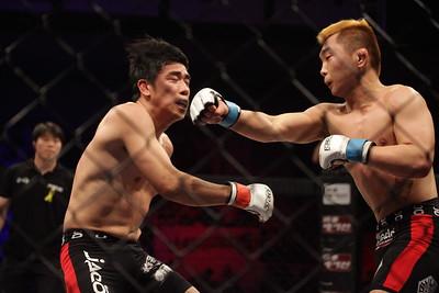 Kwack Jong-Hyun vs Kim Seok-Yong