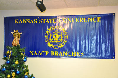NAACP Officers Dec 2009
