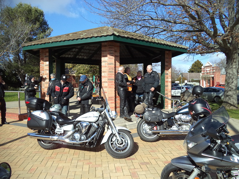 Wed 15th August Trentham Ride I-dspDr9N-L