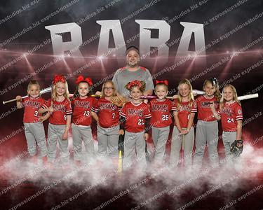 RABA Teams