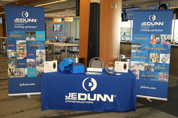 JE Dunn NLC Reception November 16, 2017