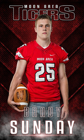 Moon Area Football 2018