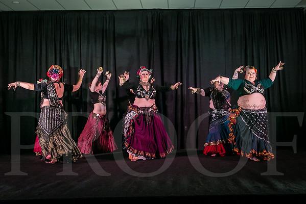 ATS Reunion 2018 - Saturday Show ACT 2