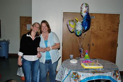 Jennifer's ? Birthday