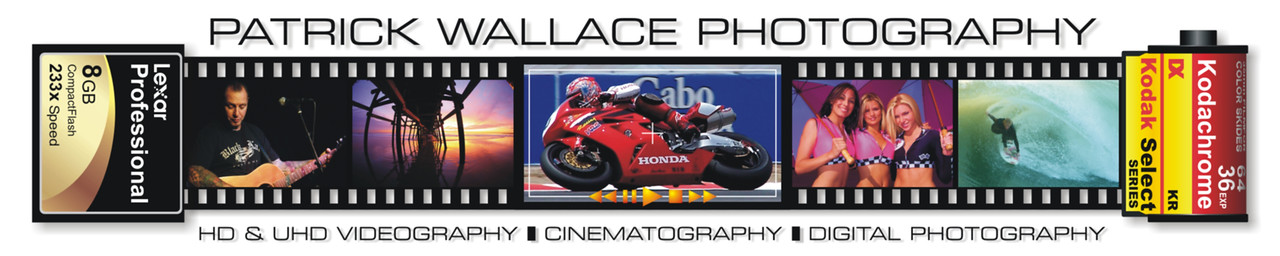 Patrick Wallace Photography Banner 20180130