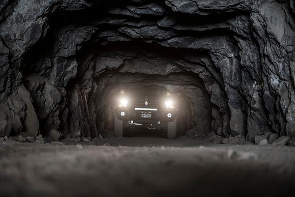Prospector XL - Moab - Grey