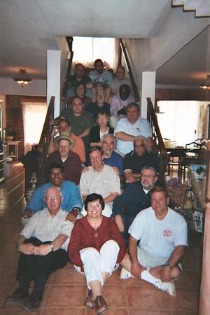 2004 Honduras Trip