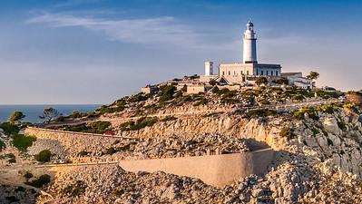 Mallorca 80-40-20-10-Reise 2013
