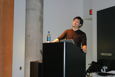 2007 Jorge Cham: Ph D: Piled High and Deeper