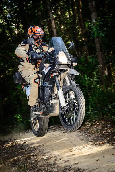 2013 Tony Kirby Memorial Ride - Queensland-29.jpg