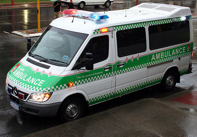 Various Ambulance