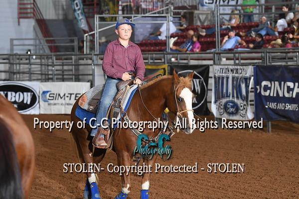 2nd Calf Joe Beaver Labor Day  2019 Glenrose, TX