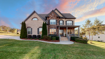 1808 Legacy Cove Ln Brentwood TN 37027
