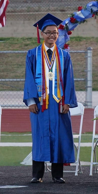 . Name: Jestin Ma