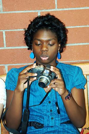 06/07/2010 BHS Girls JV Basketball Team Banquet
