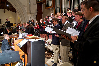 TGS Lessons and Carols-December 10, 2010