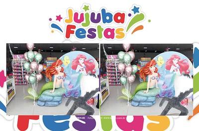 Inauguração Jujuba Festas fev2020