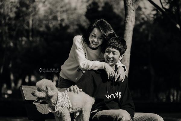 Nicole & Hao