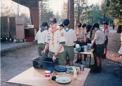 1994 - JLT at Buckskin