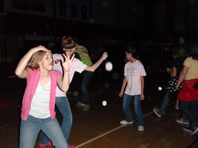2009-2010 - 10/16/2009 - Middle School Dance LT