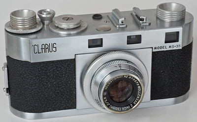 Clarus MS-35 - 1946
