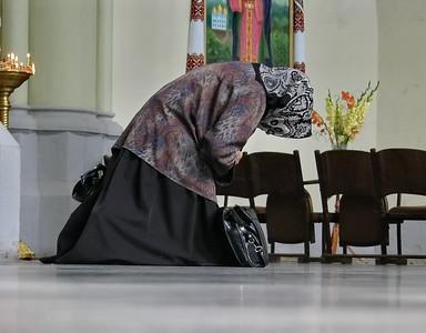 CZŁOWIEK - RELIGIA (SZACUNEK)