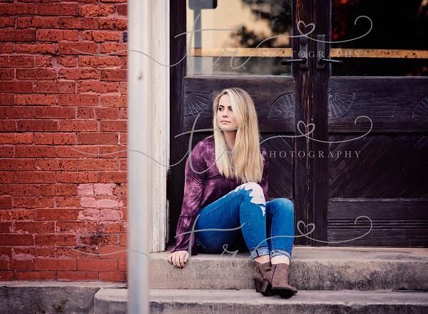 Emily~Senior