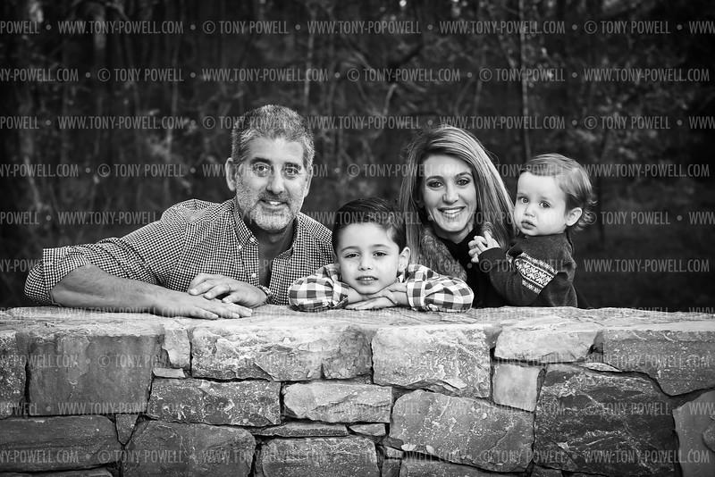Patten Family Portraits