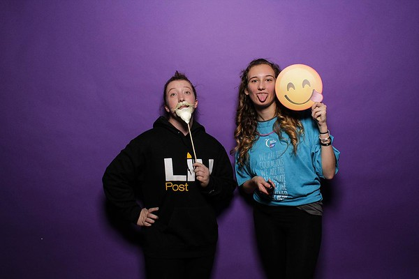 2017 Relay for Life Photobooth
