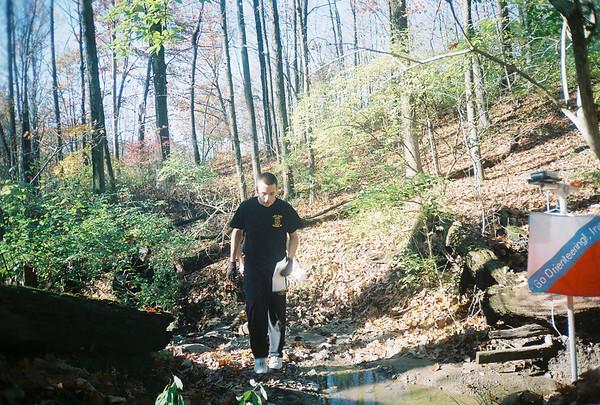Camp Craig - November 1