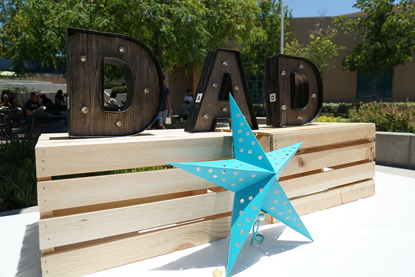 Sunday 06/19/16 Father's Day