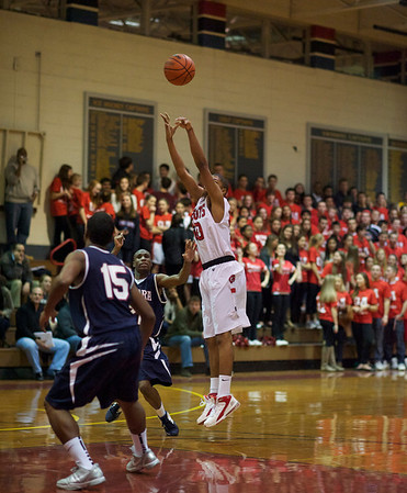 Boys' Basketball: 2012 Season Photos
