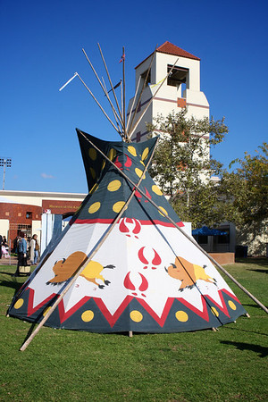 American Indian Arts Marketplace 2011