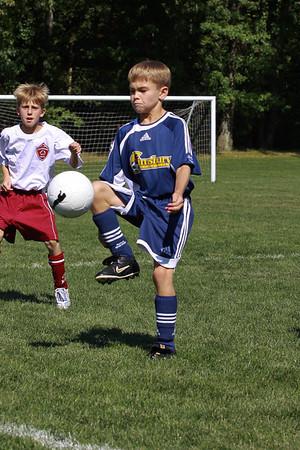09-20-2009 Strikers vs S Windsor