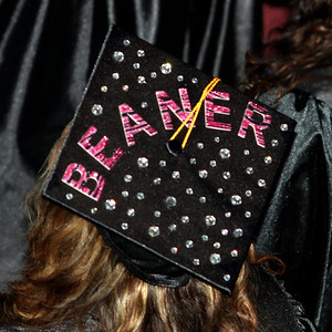 Saginaw Valley Commencements 20130511
