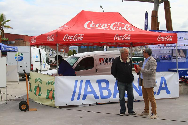 Coca-Cola GUÓN - SADA - MARÍN - POIO - PONTEVEDRA - VIGO - BAIONA - MATOSINHOS GRAN Coca-Cola COS Coca-Cola ANCAQ ROWING WEEK w atu x wa Con E MR polica . P WOR VANUT SPOR