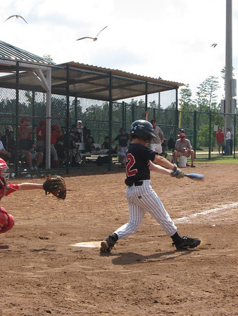 USSSA Slam Fest Tournament May 05-07