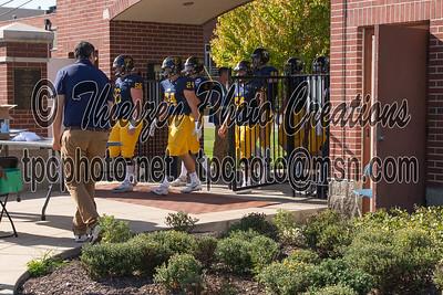 09 09 Franklin College vs Butler football