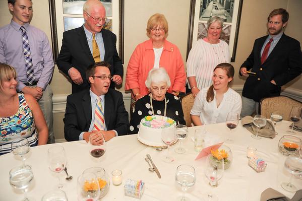 91st Birthday Video
