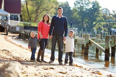 Annapolis Family Minis - Lepter