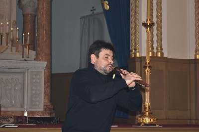 January 31, 2021 Armenian Music & Heritage Concert