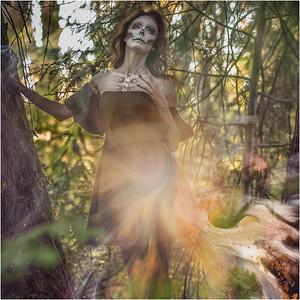 Latina Halloween