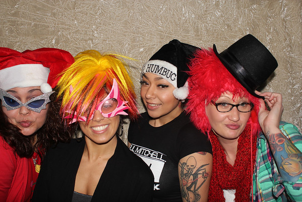 Paul Mitchell Trendsetters Tinley 2013