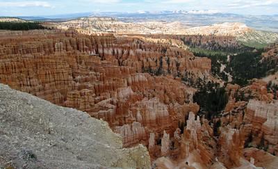 0521-22 Bryce Canyon