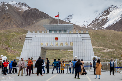 Road Trip to Khunjerab-SHARED